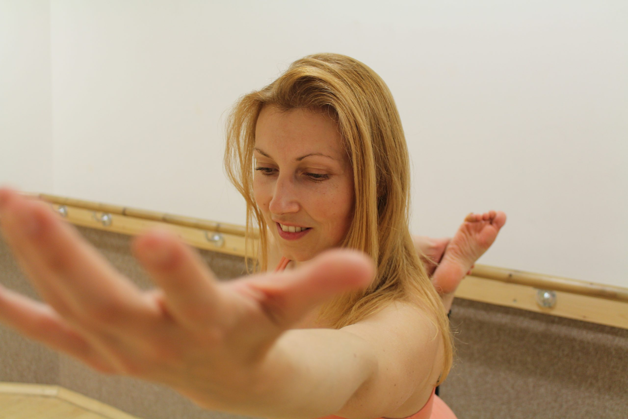 KN Yoga Classes - Group, One to One and Corporate